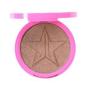 Jeffree Star Cosmetics Dark Horse Skin Frost